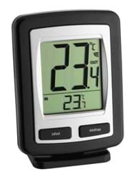 "Bild von ""Zoom"" Funk-Thermometer 30.3040.IT"